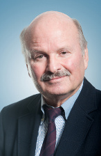 Eberhard Fandrey