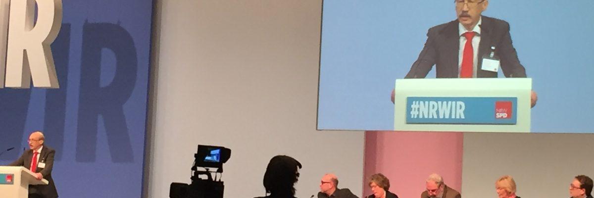 SPD Wetter fordert Schulterschluss mit Landeselternschaften
