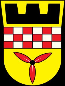Wappen der Stadt Wetter (Ruhr)