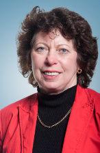 Brigitte Woelke