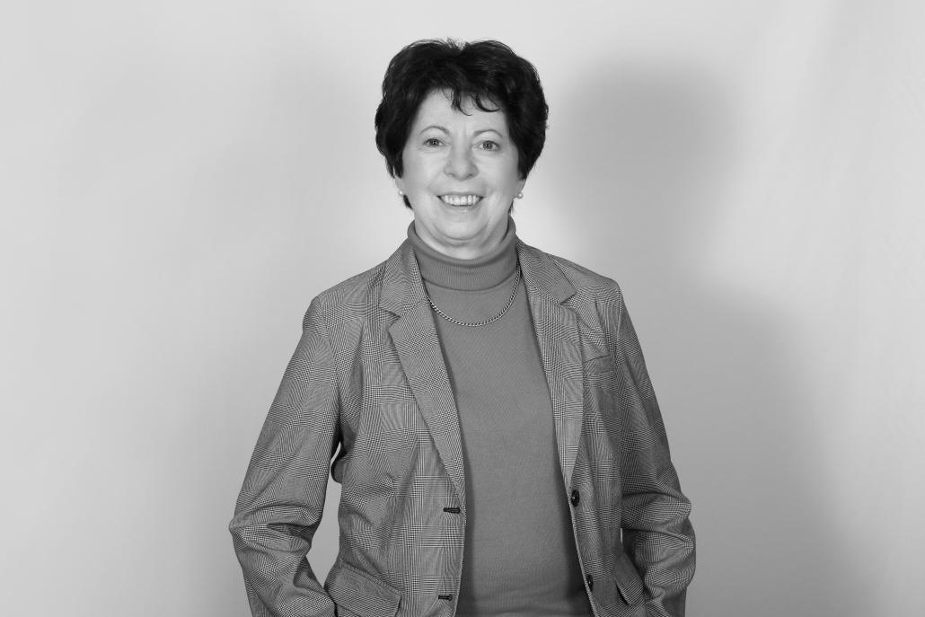 Brigitte Wölke