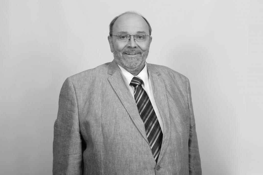 Eberhard Beckmann